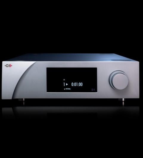 CH 프리시전 D1 / CH Precision D1 / SACD 트랜스포트