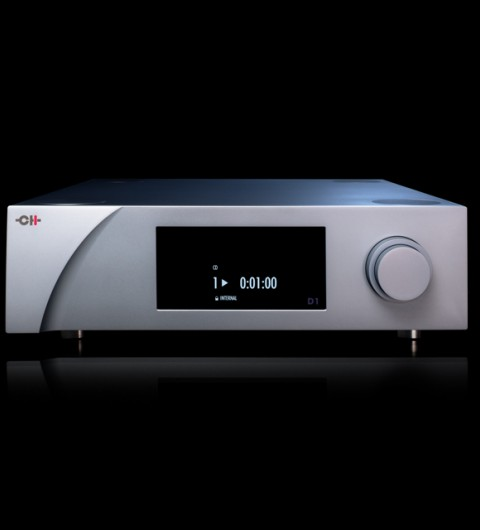 CH 프리시전 D1 / CH Precision D1 / SACD 플레이어