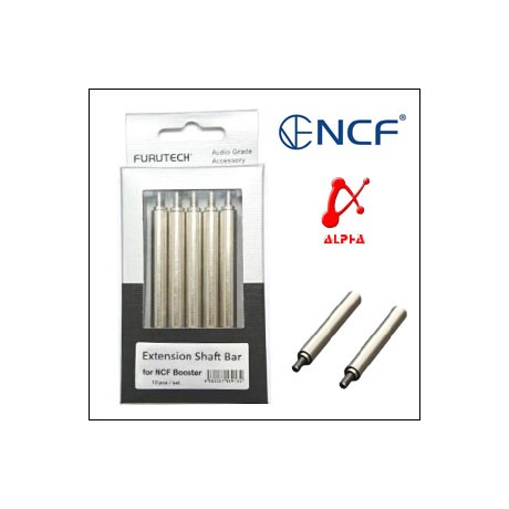Extension Shaft Bar / FURUTECH / NCF BOOSTER PRODUCT