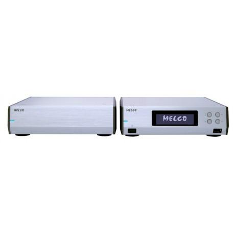 MELCO(멜코) N10-H30 / MELCO N10-H30 / 전원분리형 네트워크플레이어/서버