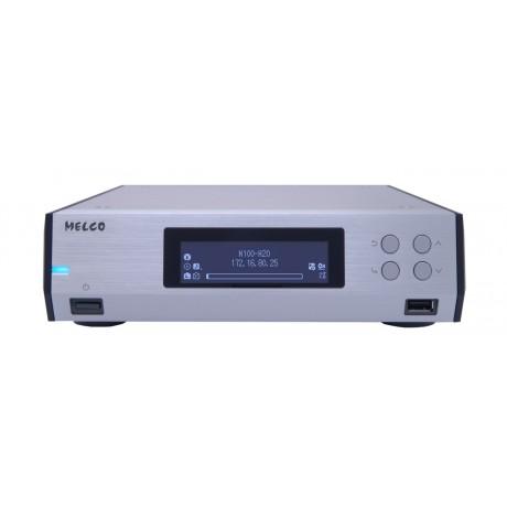 MELCO(멜코) N100-H20 / MELCO N100-H20 / 네트워크플레이어/서버