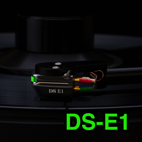 DS-E1 / DS-AUDIO / 옵티컬 카트리지/포노앰프 셋트